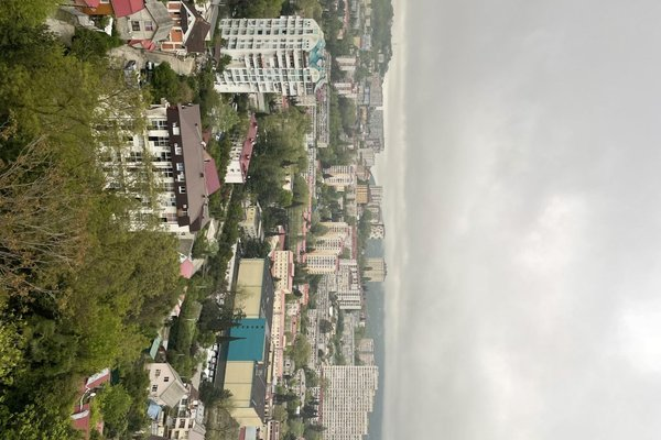 Na Vinogradnoy 134 Guest House - фото 31