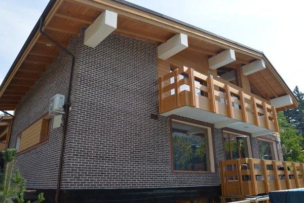Dom v Krasnoy Polyane - фото 22