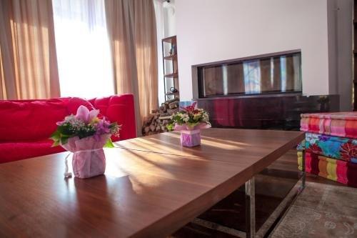 Dom v Krasnoy Polyane - фото 6