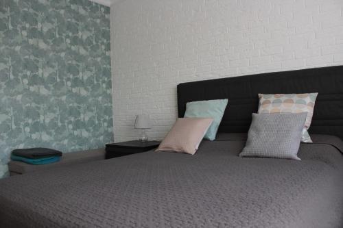 Apartment Ptitsa - фото 17