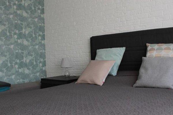 Apartment Ptitsa - фото 1