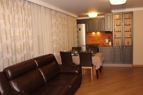 Apartment Ptitsa - фото 13