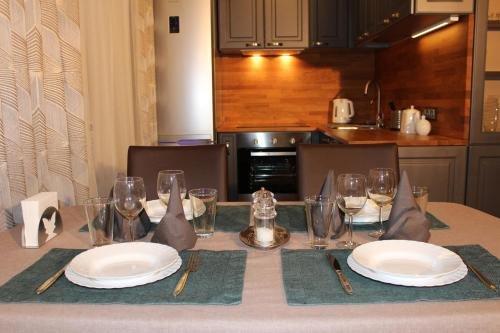 Apartment Ptitsa - фото 15