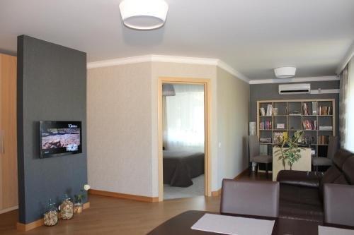 Apartment Ptitsa - фото 2