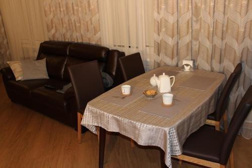 Apartment Ptitsa - фото 7