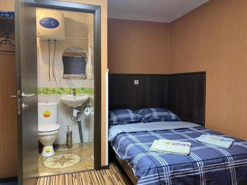 Medvezhiy Dom Guest House - фото 18