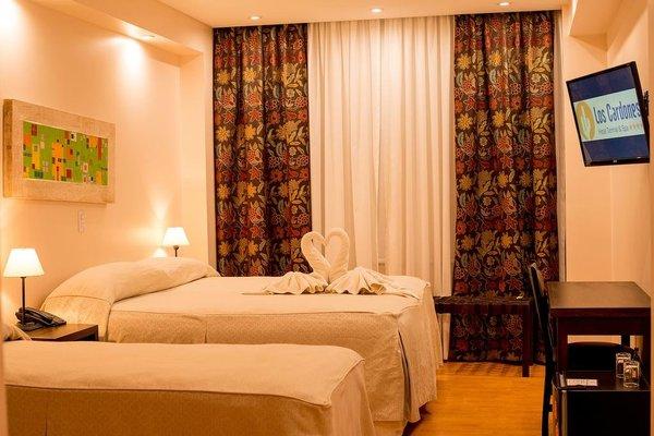 Hotel Los Cardones - фото 1