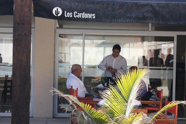 Hotel Los Cardones - фото 10