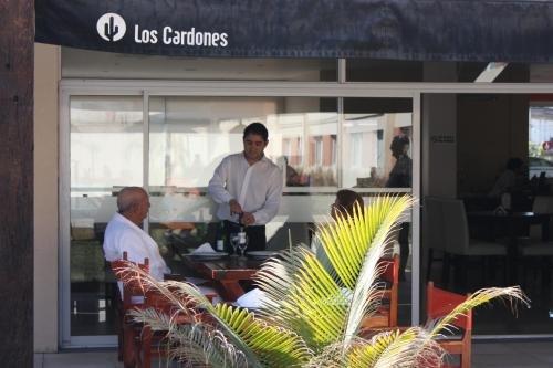Hotel Los Cardones - фото 11