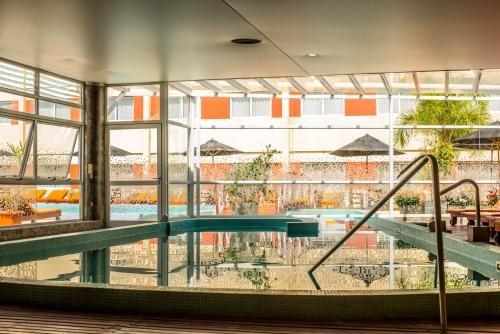Hotel Los Cardones - фото 12
