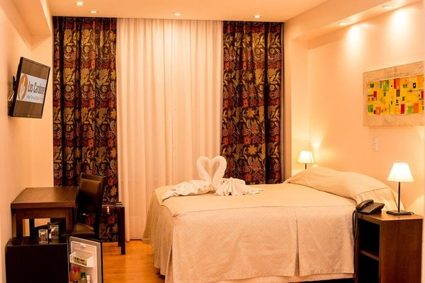 Hotel Los Cardones - фото 2