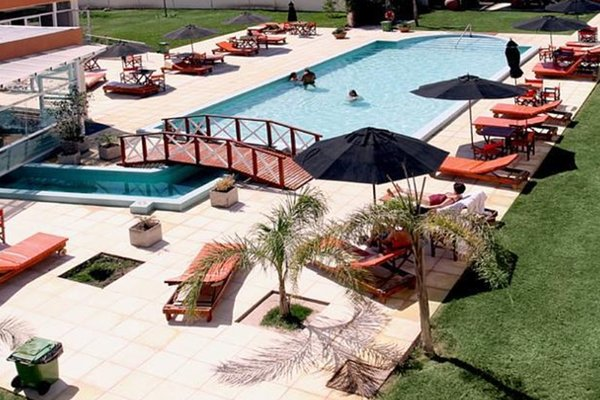 Hotel Los Cardones - фото 20