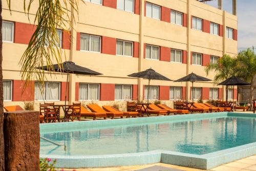 Hotel Los Cardones - фото 23