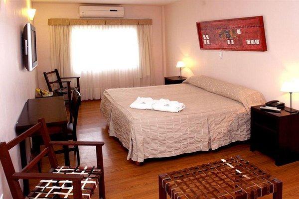 Hotel Los Cardones - фото 3