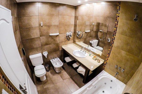 Hotel Los Cardones - фото 8