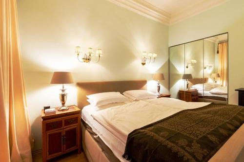 Apartment Schottenring - фото 1