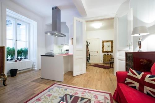 Apartment Schottenring - фото 10