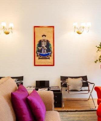 Apartment Schottenring - фото 12