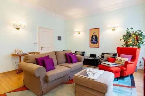 Apartment Schottenring - фото 13