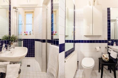 Apartment Schottenring - фото 15