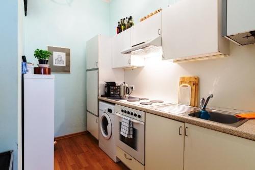 Apartment Schottenring - фото 16