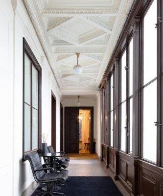 Apartment Schottenring - фото 18