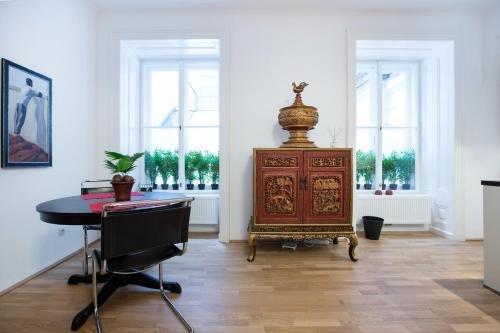 Apartment Schottenring - фото 19