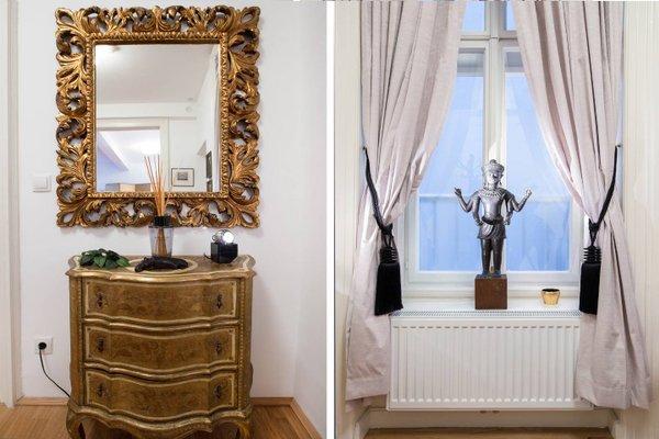 Apartment Schottenring - фото 22