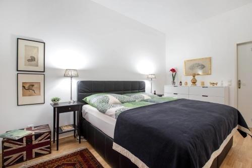 Apartment Schottenring - фото 4