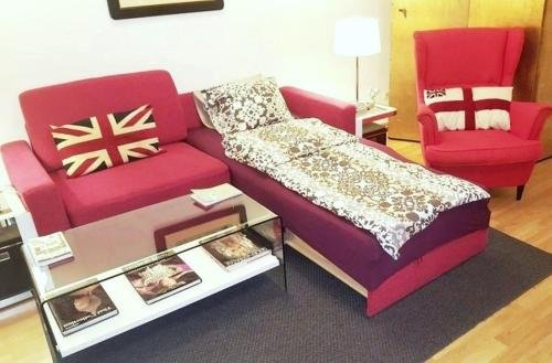 Apartment Schottenring - фото 6