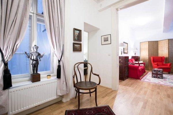 Apartment Schottenring - фото 9