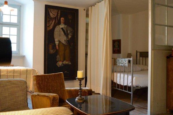 Мини-отель «Schloss Aichberg», Графендорф (Хартберг)