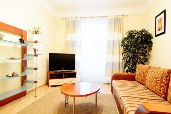 Aparton Sverdlova Ulitsa - фото 10