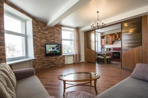 Aparton Sverdlova Ulitsa - фото 8
