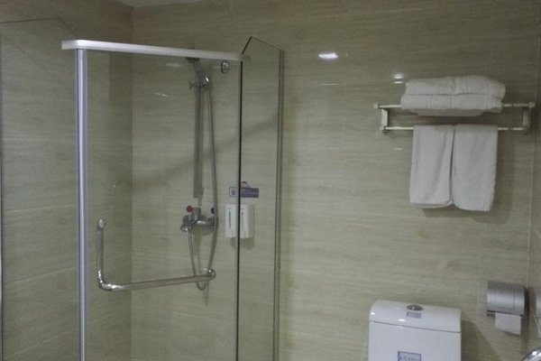 Huacheng Boutique Hotel - фото 10
