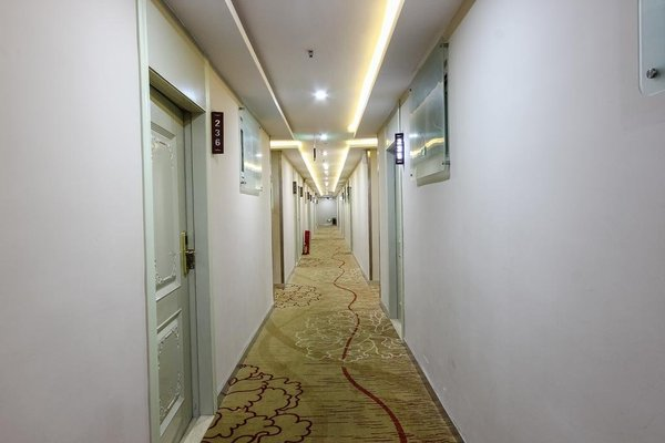 Huacheng Boutique Hotel - фото 11
