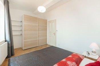 Soukenicka apartments - фото 14