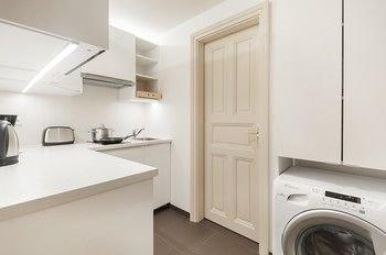 Soukenicka apartments - фото 15