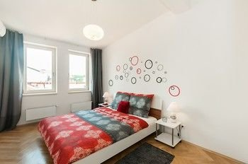 Soukenicka apartments - фото 2