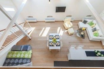 Soukenicka apartments - фото 7