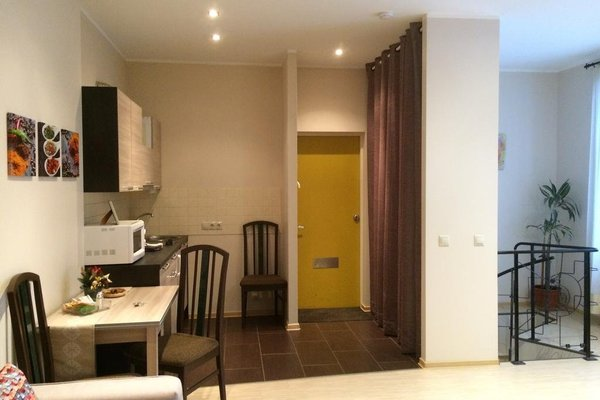 Zair Apartments - фото 12