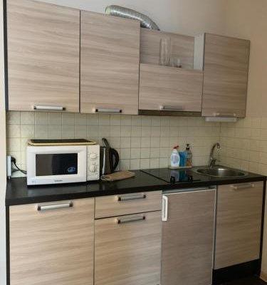 Zair Apartments - фото 13