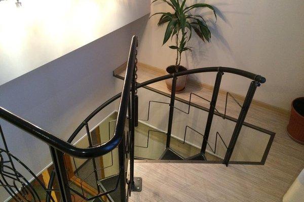 Zair Apartments - фото 18