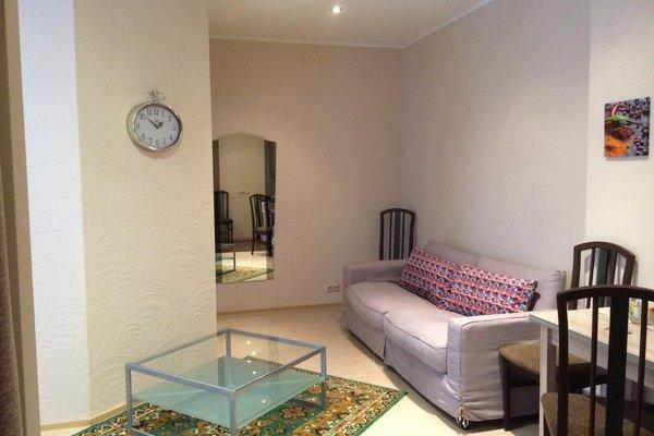 Zair Apartments - фото 4