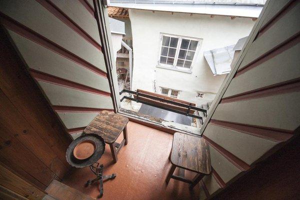 Villa Hortensia - фото 17
