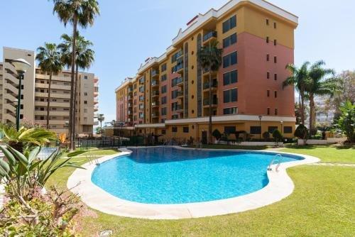Apartamento Residencial Bajondillo - фото 5