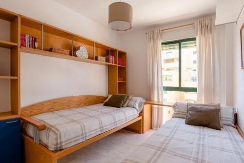 Apartamento Residencial Bajondillo - фото 3