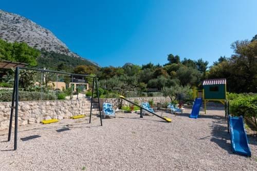 Villa Andro - фото 17