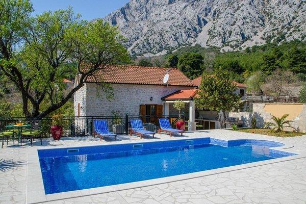 Villa Andro - фото 22