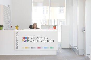 Hotel Campus Sanpaolo - фото 14